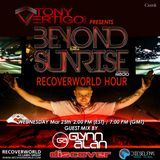 Beyond Sunrise radio...Cxxvii featuring Glynn Alan