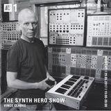 The Synth Hero Show w/ Vince Clarke - 29th May 2017