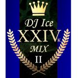 24K Hip Hop / R&B Mix II (2017)