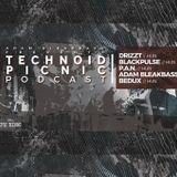 drizzt - Technoid Picnic Podcast 17 11 24