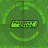 Night Owl Radio 210 ft. EDC Korea Mega-Mix