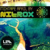 UM MIXTAPE APRIL O16 BY: NITROX