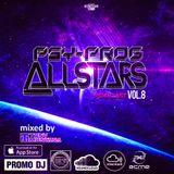 Psy-Prog Allstars podcast # 8 with Dj Tony Montana [MGPS 89,5 FM] 11.12.2016