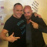 Dean Sherry_PHUNK'DUP:Radio live interview with Altern8's MARK ARCHER 13/09/14