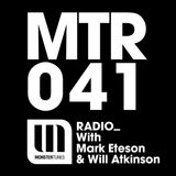 MTR041 with Mark Eteson & Will Atkinson