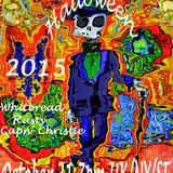 2015/10/31 Psychedelicized Halloween Special 2015
