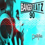 PeeTee Bangerbeatz 90 (New Best Club Dance Music Mix 2016)