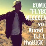 """KOWICHI""""FLYBOY""""MIXXXTAPE vol.3"""