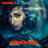 @radioCoolio Show 52 Devolution @DJCJiis