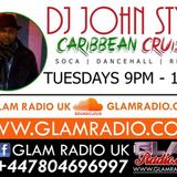 John Style Caribbean Cruise Show 2 28th July 2015