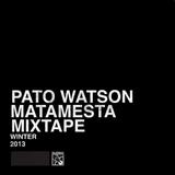Matamesta Winter Mixtape.