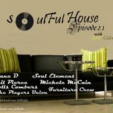 Soulful House Sessions - Episode 2.1 _  with Jeff Calix