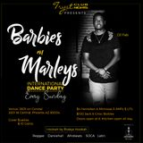 barbies & Marleys #international dance party# promo mix