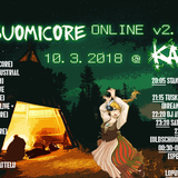 Suomicore Online v2.0. - Waily