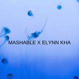 Mashable & Elynn Kha - AMS Radio 65