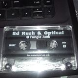 Ed Rush & Optical @ Fungle Junk