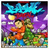 "Battlegrounds BBoy Burial"" Mixed by DJ DP One & DJ GI Joe"