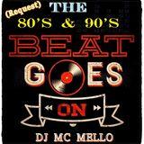 80's & 90's Flash Back Mix (Request)