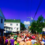 Provincetown Interpreted  DJ Christopher Shawn NYC