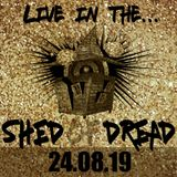 NSB Radio - Shed of Dread Volume 22 Golden Era of Breaks special part 1