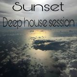 Sunset deephouse session