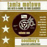 soulboy's tamla motown special collection