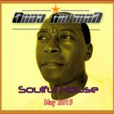 Andy Norman's Soulful House May 2015
