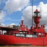 Pirate BBC Essex 2017 Norman St John