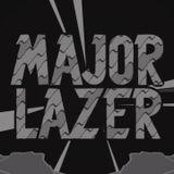 Major Lazer - Beats 1 Lazer Sound 022 (Walshy Fire & Swizzymack) - 20.AUG.2016