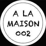 Whistler - A la Maison 002