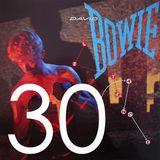 "Bowie's ""Let's Dance"" at 30"