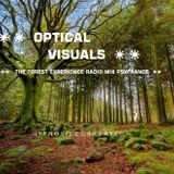 The Forest Experience Radio Mix Psytrance By Optical Visuals