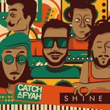 Catch A Fyah live @ Ghetto Connection