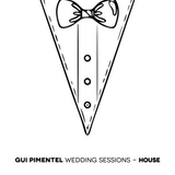 Gui Pimentel Wedding Sessions - HOUSE & BOOTLEGS