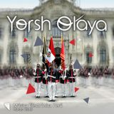 Yorsh Olaya @ Música Electrónica Perú (07.03.13) [Podcast # 003]