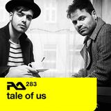 RA.283 Tale Of Us   31 October 2011