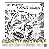 King Megatrip - Cocaine Barbecue