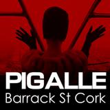 Col & Jax-e @ Bar Pigalle Cork (21/11/2015)