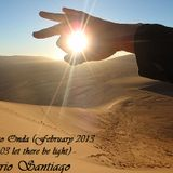 ELECTRO ONDA(FEBRUARY 2013 VOLUME 03 /LET THERE BE LIGHT) - MARIO SANTIAGO