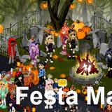 Festa Macabra #07