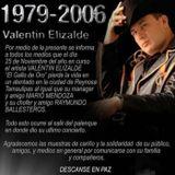 Capitulo 17- Homenaje a Valentín Elizalde
