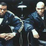 Tuff Jam - Underground Garage Mixtape - 1998?
