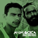 DVAZZ BROTHERS - Analogica #5