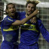 #ObsesiónLibertadores: repaso de goles históricos en la Copa