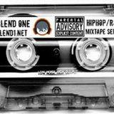 2015 Fall Flavor Mixtape (HipHop/Rap)