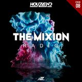 Houzend - The Mixion Radio 08