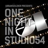 One Night In Studio 54 - Classic Soul, Funk & Disco