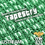 Deeflash Podcast - November 2012 - Tapestry Warm Up!