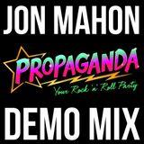 Propaganda Demo Mix