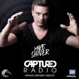 Mike Shiver Presents Captured Radio Episode 450 With Guest Ronski Speed